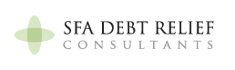 SFA Debt Relief